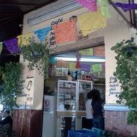 Foto tomada en La Hija del Jarocho por Jose Guadalupe S. el 11/6/2011