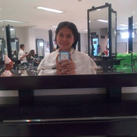Photo taken at Anata Salon by Retari O. on 8/6/2012