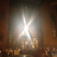 Photo taken at St Nicholas of Myra Orthodox Church by Manasee D. on 4/15/2012