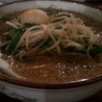 1/8/2012にTsuyoshi F.が横濱家 こどもの国店で撮った写真