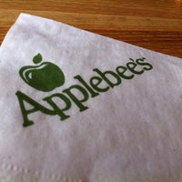 Photo taken at Applebee's by Cienfuegos on 3/4/2012