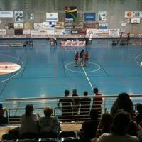 Photo taken at Piscina Municipal Guardamar by Vicente on 5/19/2012