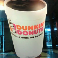 Photo taken at Dunkin' Donuts by Howard Y. on 2/7/2012