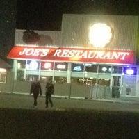 Photo taken at Joe Tomato's Restaurant by Ray U. on 11/21/2011