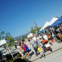 Photo taken at Longmont Farmers' Market by Andrew M. on 9/3/2011