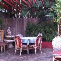 รูปภาพถ่ายที่ Fig Tree Cafe โดย Aaron L. เมื่อ 10/20/2011