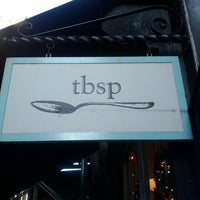 Photo taken at Spoon & Tbsp by Fred W. on 12/12/2011
