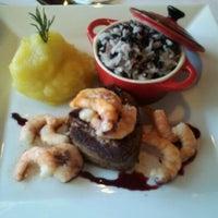 Foto tirada no(a) La Pampa - Cocina de Autor por Debora P. em 11/19/2011