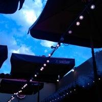 Photo taken at Loco Patron by Christian W. on 7/9/2012