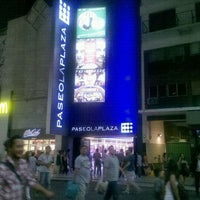 Foto tomada en Paseo La Plaza por Santiago P. el 11/27/2011
