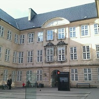Photo taken at National Museum of Denmark by Kenny M. on 3/19/2011