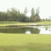 Photo taken at The Golf Club at Ballantyne by Roy M. on 10/9/2011