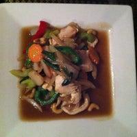 Photo taken at Sawatdee Thai Cusine by John B. on 1/17/2012