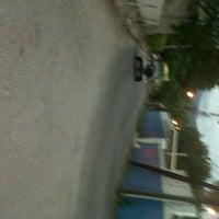 Photo taken at Cassava Piece Road by Sackia P. on 2/1/2012