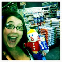 Photo taken at Petco by Ashley R. on 12/24/2011