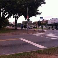 Photo taken at Avenida Ermano Marchetti by Gabriel Torres A. on 5/3/2012