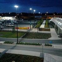 Photo taken at Canberra International Airport (CBR) by Yuwono P. on 1/25/2012