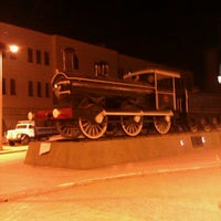 Photo taken at Ramsis Railway Station by Xai X. on 2/5/2012