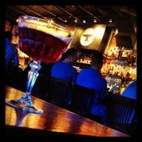 Photo taken at Anvil Bar & Refuge by Natalia T. on 6/20/2012