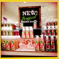 Photo taken at Bath & Body Works by SweetVee24 on 4/6/2012