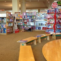Photo taken at Barnes & Noble by Garry G. on 6/9/2012