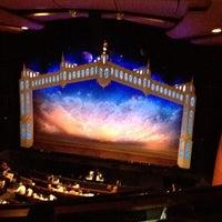 Foto tomada en Ellie Caulkins Opera House por Ian C. el 8/29/2012