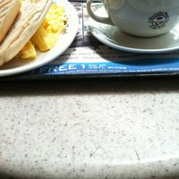 Photo taken at The Coffee Bean by sayhuat l. on 11/21/2011