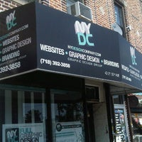 Photo taken at www.NYDesignCompany.com by Mike N. on 9/13/2011