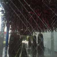 Photo taken at 3 Minute $3  Car Wash by Marian on 9/11/2011