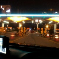 Photo taken at Seoul Toll Gate by GaYoung.Y on 9/11/2011