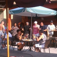 Photo taken at The Brown Stone Bar & Grill by Summer J. on 7/1/2012