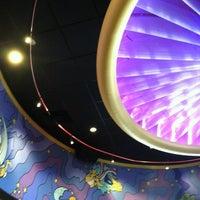 Photo taken at Mellow Mushroom by Matthew P. on 7/15/2012
