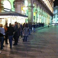 Photo taken at Mondadori Multicenter by Luigi L. on 10/17/2011