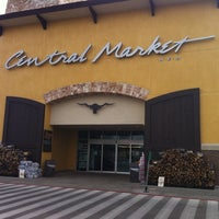 Photo taken at Central Market by  ℋumorous on 1/12/2011