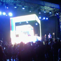 Photo taken at DJAKARTA WAREHOUSE PROJECT by Chandra H. on 12/9/2011