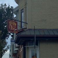 Photo taken at Yellow Dog Tavern by Kurtis on 9/18/2011