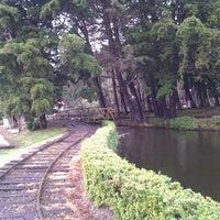 Photo taken at Castillo Country Club by Arturo V. on 1/15/2012