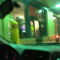 Photo taken at McDonald's by Dan F. on 9/12/2012