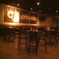 Photo taken at Conrad's Restaurant & Alehouse by Lindsay C. on 1/6/2012