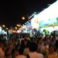 4/7/2012 tarihinde Piak P.ziyaretçi tarafından Red Cross Fair 2012'de çekilen fotoğraf