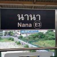 Photo taken at BTS Nana (E3) by J.L. on 6/29/2011