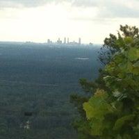 Photo taken at Stone Mountain Summit by Bernadette P. on 7/21/2012