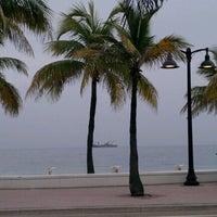 Photo taken at Cafe del Mar by Nancy C. on 8/22/2012