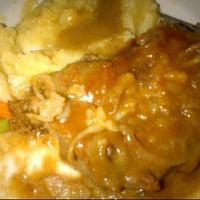 Photo taken at Montero - Steak Restaurant by Yani L. on 5/7/2012