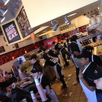 Photo taken at Jimmy John's by Dale C. on 5/10/2012