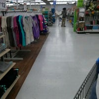 Photo taken at Walmart Supercenter by Kim J. on 4/13/2012