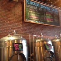 Photo taken at Anacapa Brewing Company by Aric B. on 5/5/2012
