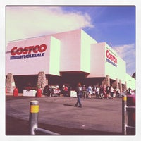 Photo taken at Costco Wholesale by Charley M. on 5/12/2012