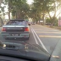 Photo taken at SMK Pendang by Zul E. on 8/19/2012