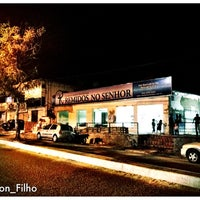 Photo taken at Comunidade Remidos No Senhor by Airton F. on 8/14/2012